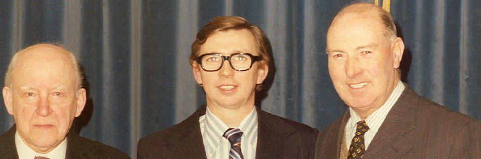 The Ministry of Harry Kilbride